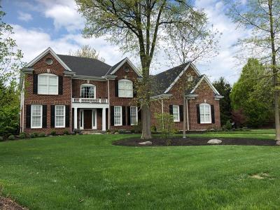 Mason Single Family Home For Sale: 4985 Colt Lane