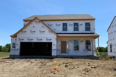 Deerfield Twp. Single Family Home For Sale: 3018 Elliott Manor Drive #14