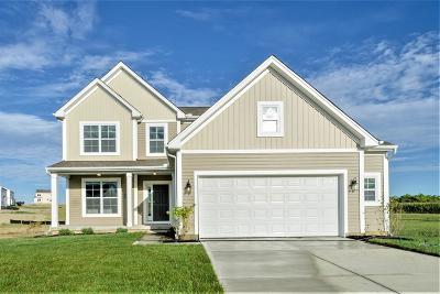 Deerfield Twp. Single Family Home For Sale: 3017 Elliott Manor Drive #13