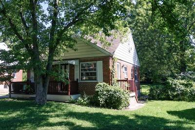 Delhi Twp Multi Family Home For Sale: 479 Rosemont Avenue