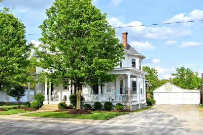 Brown County Single Family Home For Sale: 428 N Main Street