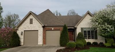 Single Family Home For Sale: 8 Richardson Drive