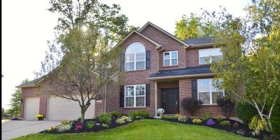 Deerfield Twp. Single Family Home For Sale: 3459 Strata Court