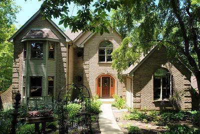 Harrison Twp Single Family Home For Sale: 11493 New Biddinger Road