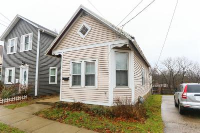 Mason Single Family Home For Sale: 312 E Main Street
