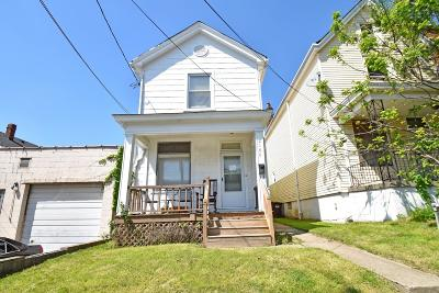 Norwood Multi Family Home For Sale: 2106 Lawn Avenue