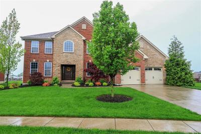 Harrison Single Family Home For Sale: 1527 Fairchild Drive