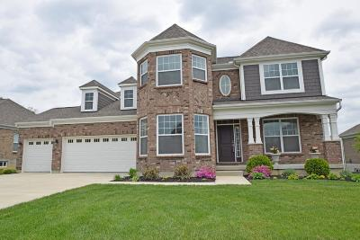 Butler County Single Family Home For Sale: 5856 Watoga Drive
