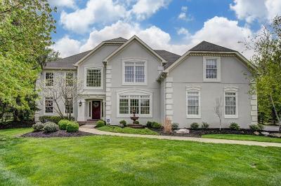 Hamilton County Single Family Home For Sale: 5024 Rollman Estates Drive