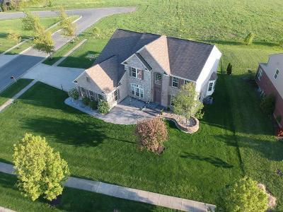 Deerfield Twp. Single Family Home For Sale: 6397 Sunny Drive