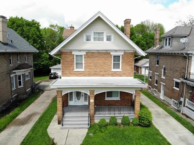 Norwood Single Family Home For Sale: 1968 Cleneay Avenue