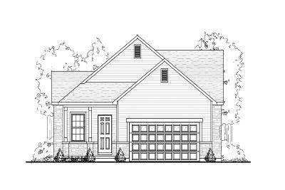 Cincinnati Single Family Home For Sale: 15 Daniels Walk