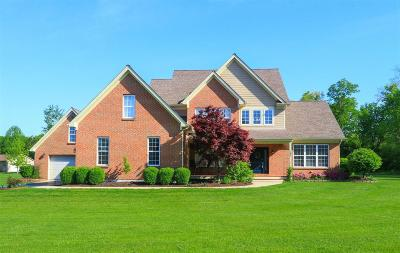 Clermont County Single Family Home For Sale: 2104 Amber Hill Road