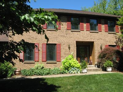 West Chester Single Family Home For Sale: 6518 Zebra Court