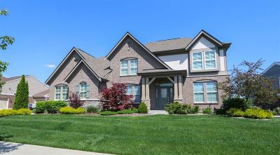 Turtle Creek Twp Single Family Home For Sale: 1464 Shaker Run Boulevard