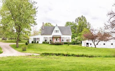 Georgetown Farm For Sale: 508 E Grant Avenue