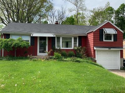 Hamilton Single Family Home For Sale: 1495 Park Avenue