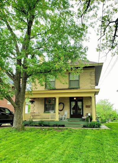 Norwood Single Family Home For Sale: 5339 Moeller Avenue