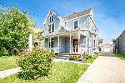 Norwood Single Family Home For Sale: 1944 Waverly Avenue