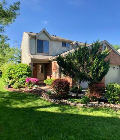 Deerfield Twp. Condo/Townhouse For Sale: 2912 Chaise Lane