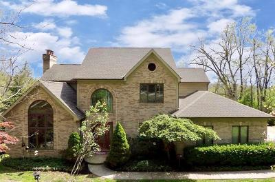 Clermont County Single Family Home For Sale: 3282 Alpine Terrace