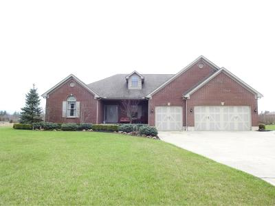 Butler County Single Family Home For Sale: 4283 Claude Court