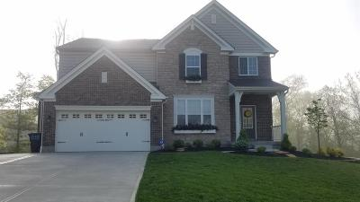 Cleves Single Family Home For Sale: 215 Edgefield Drive