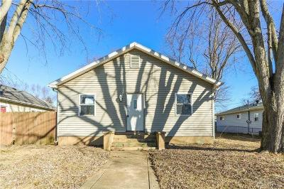 Harrison Twp Single Family Home For Sale: 2327 Lodell Avenue