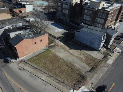 Cincinnati Residential Lots & Land For Auction: 1722 Freeman Avenue