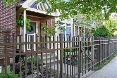 Cincinnati OH Condo/Townhouse For Sale: $459,900