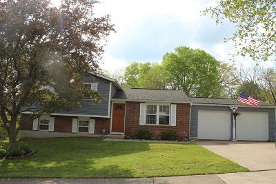 Harrison Single Family Home For Sale: 208 Westbrook Drive