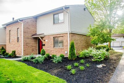 Single Family Home For Sale: 27 Boxwood Court