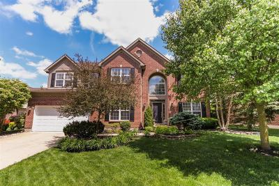 Butler County Single Family Home For Sale: 7900 Royal Fern Court