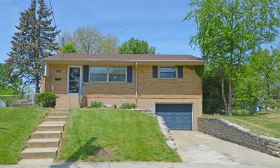 Single Family Home For Sale: 5494 Hyacinth Terrace