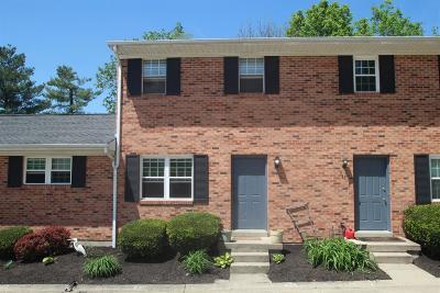 Condo/Townhouse For Sale: 935 Villa View Court