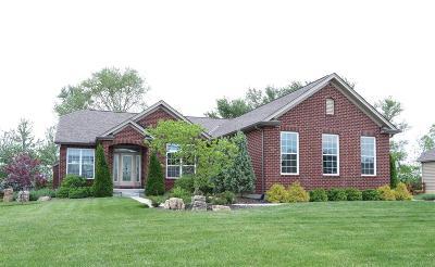 Liberty Twp Single Family Home For Sale: 6124 Dawson Drive