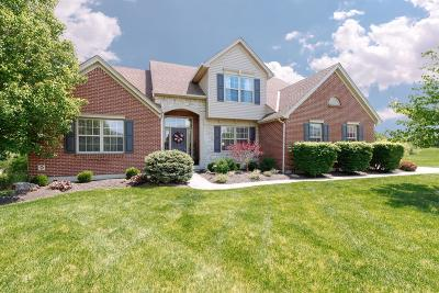 Mason Single Family Home For Sale: 4006 Chanticleer Lane