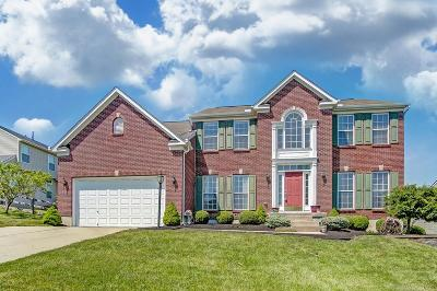 Single Family Home For Sale: 200 Brittony Woods Drive