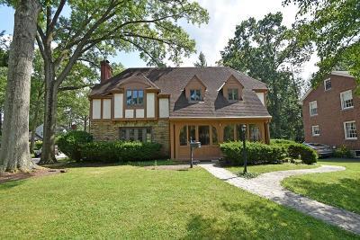 Cincinnati Single Family Home For Sale: 1501 Hollywood Avenue