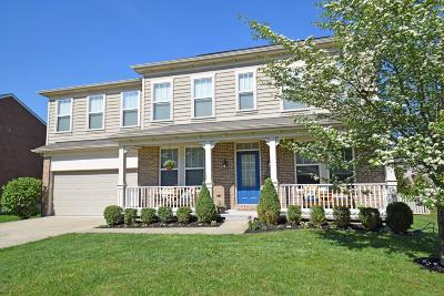 Clermont County Single Family Home For Sale: 1084 Hayward Circle