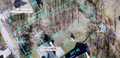 Lawrenceburg Residential Lots & Land For Sale: Rustic Drive