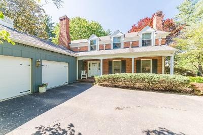 Anderson Twp Single Family Home For Sale: 6465 Stirrup Road
