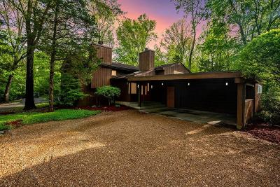 Hamilton County Single Family Home For Sale: 173 Dogwood Drive