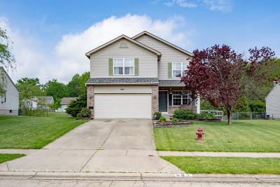 Single Family Home For Sale: 682 Regent Road