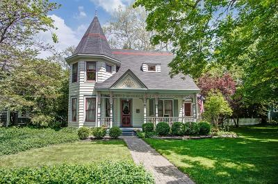 Clermont County Single Family Home For Sale: 120 Cleveland Avenue