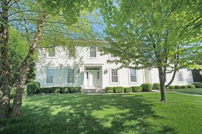 Greene County Single Family Home For Sale: 2850 Joy Drive