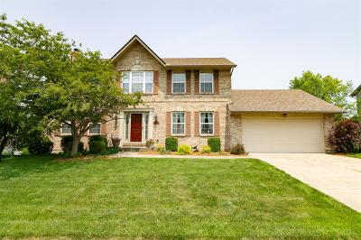 West Chester Single Family Home For Sale: 6780 Seaboard Lane