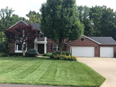 Preble County Single Family Home For Sale: 19 Whisper Way