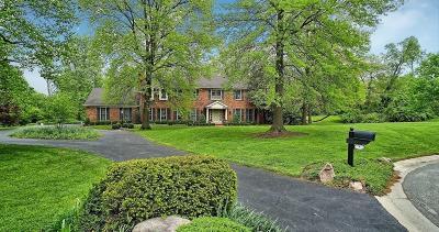 Single Family Home For Sale: 4 Osprey Lane
