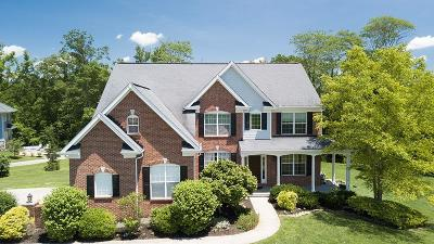 Turtle Creek Twp Single Family Home For Sale: 2416 Glendale Court